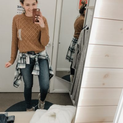 6 Items, 2 Shoes, 1 Accessory – 20 Outfits – Old Navy