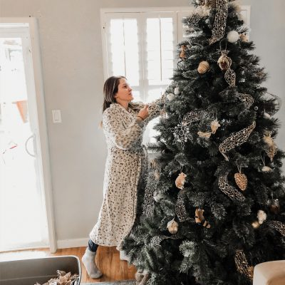 Simplify Decorating by Minimizing and Organizing Christmas Décor Now