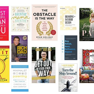 My Book List for 2020
