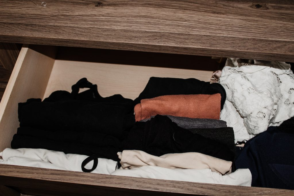 daffodilseid - organize drawer