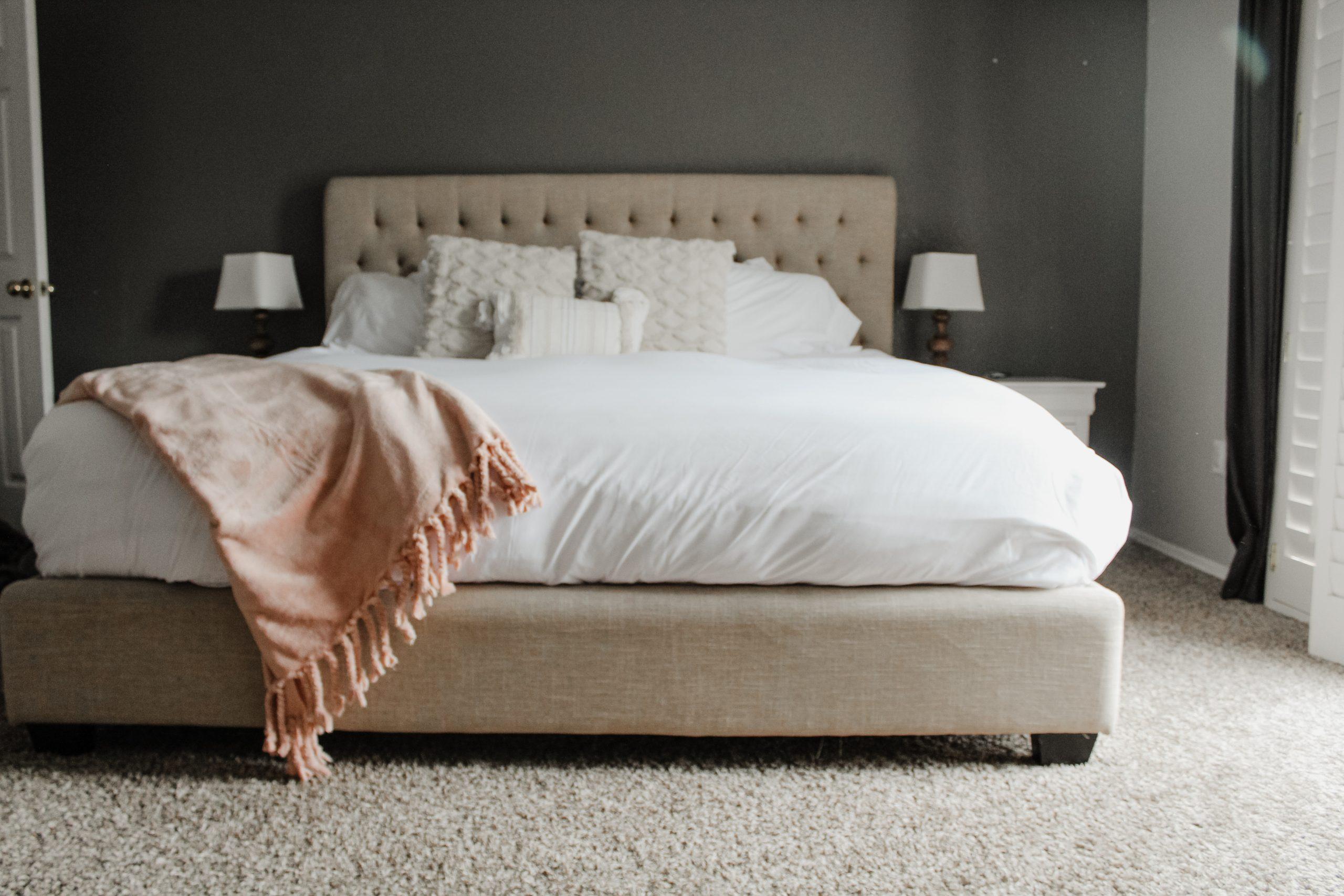 daffodilseid - Master Bed