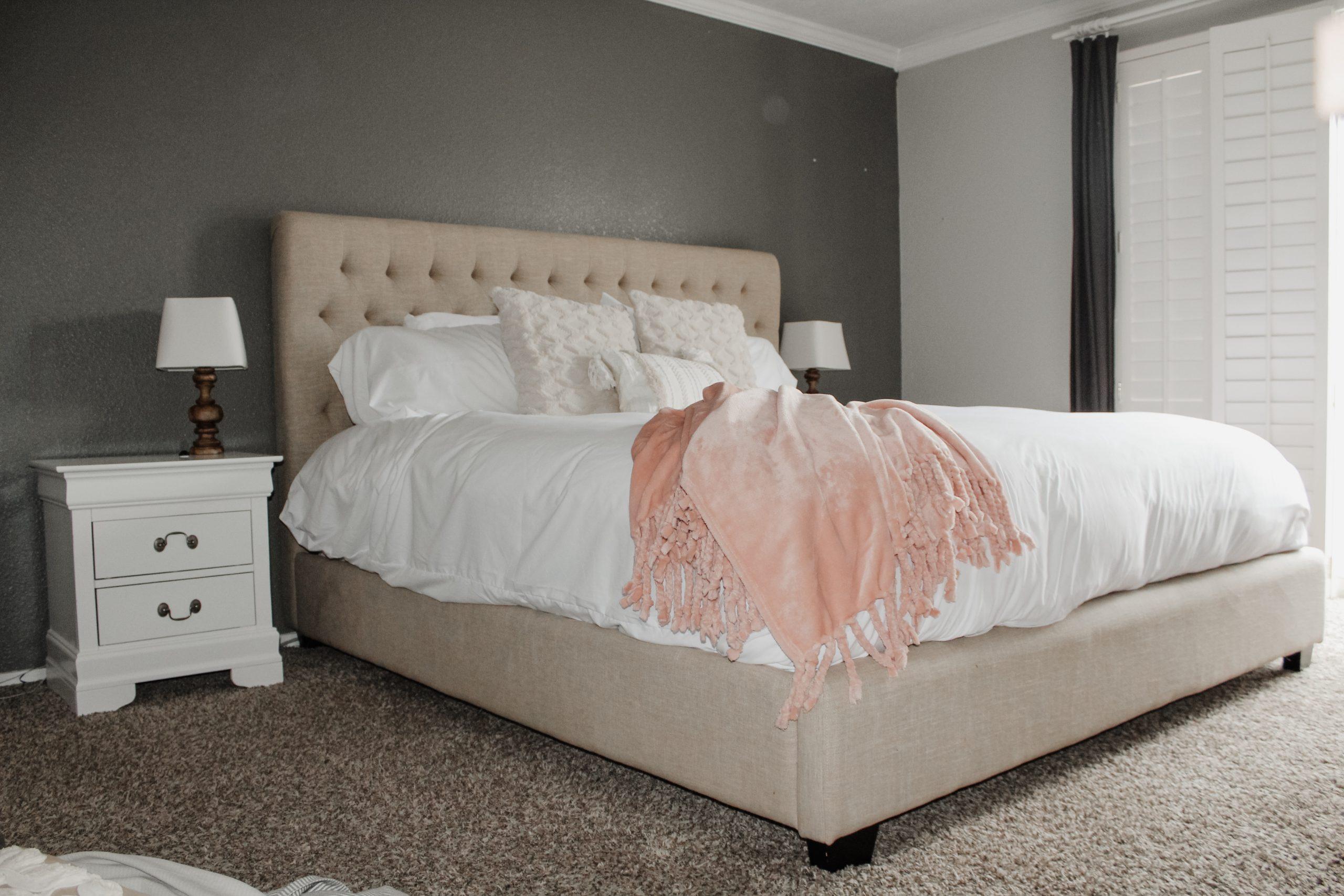 daffodil SEID - Master Bed