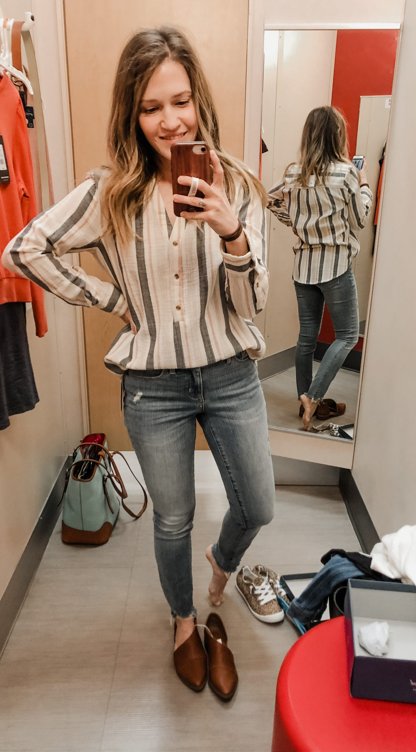 daffodil SEID - Target outfits