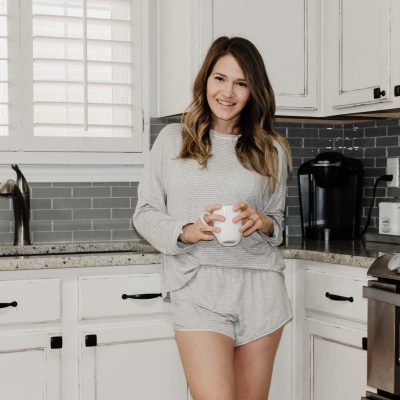 My Simple Morning Routine – One That You Can Do Too!