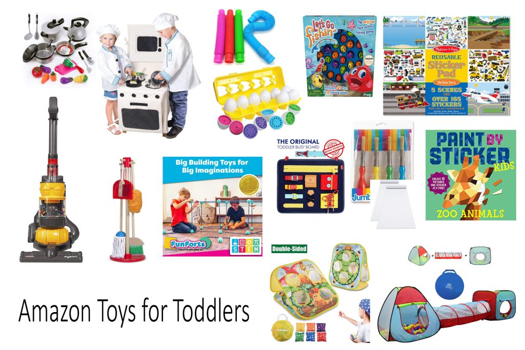 Amazon toddler toys