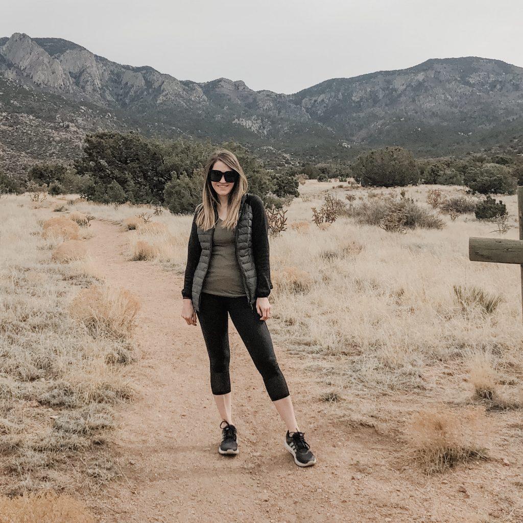 daffodilSEID - hiking
