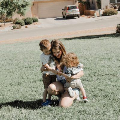 Reasons to Love Motherhood
