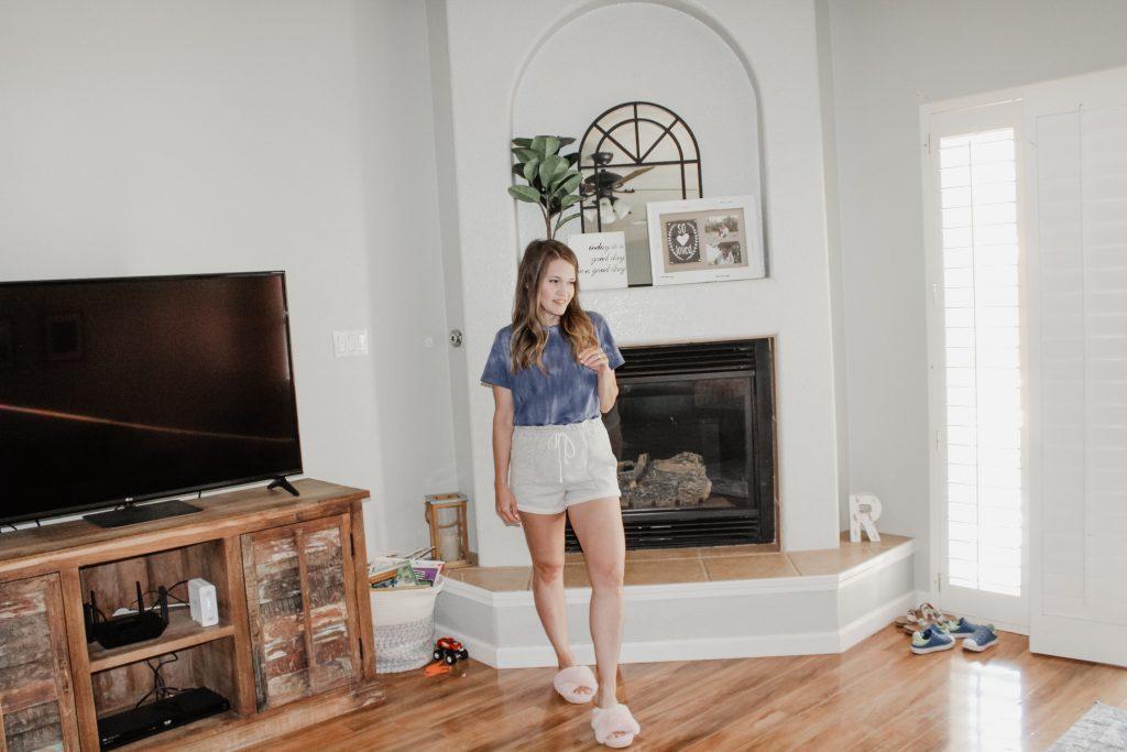 daffodilseid - lounge shorts