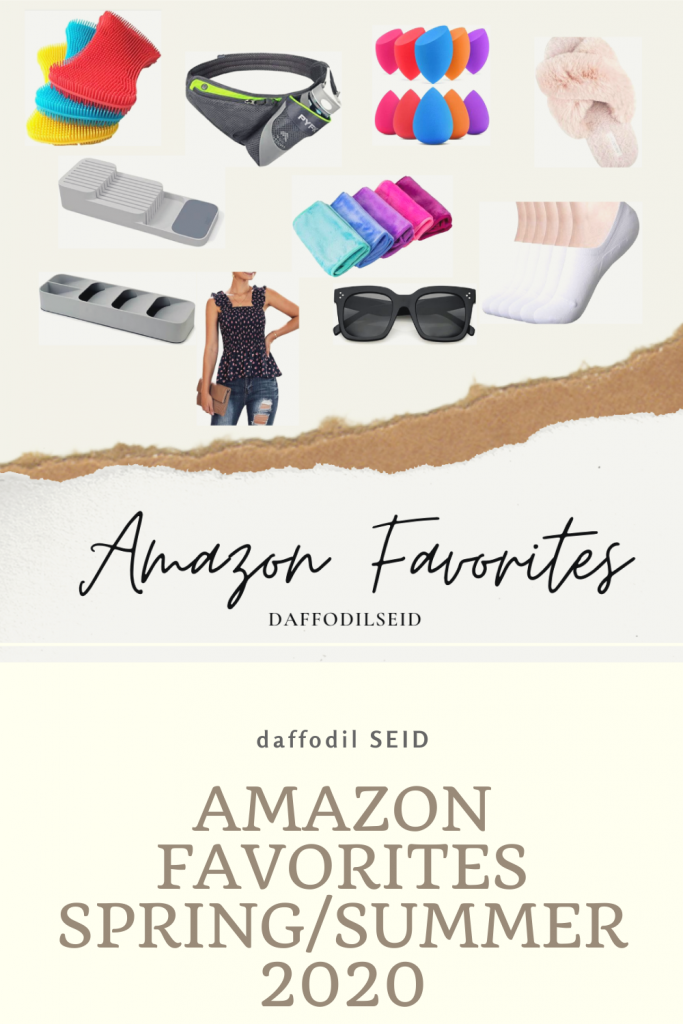Amazon orders collage pin