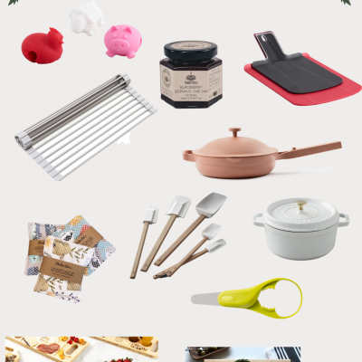 Gift Guide – For the Cook
